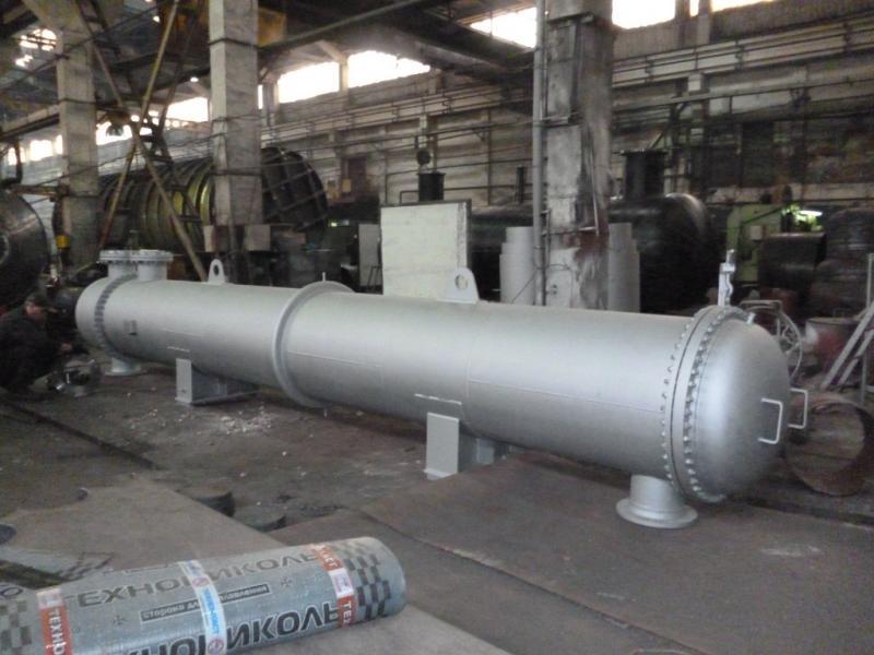 Изготовление стальных теплообменников Пластинчатый теплообменник Alfa Laval MX25-BFMS Владимир